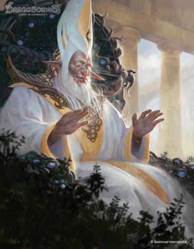 prelate