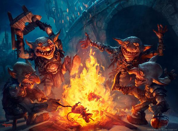 Goblin-Gathering