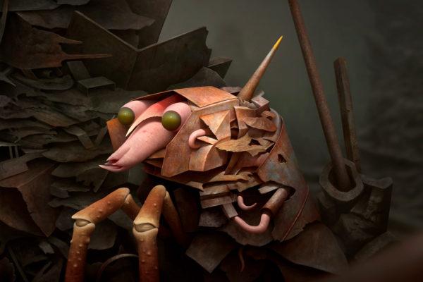 Knight-Crab1