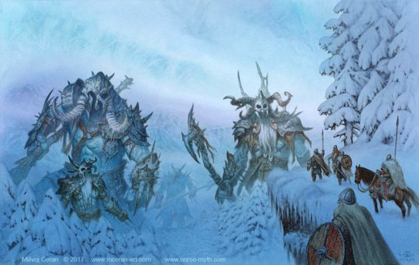 MCeran-Jotunheim