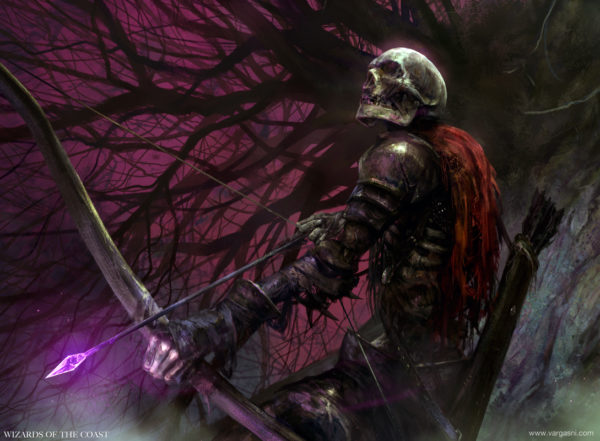 skeleton-archer